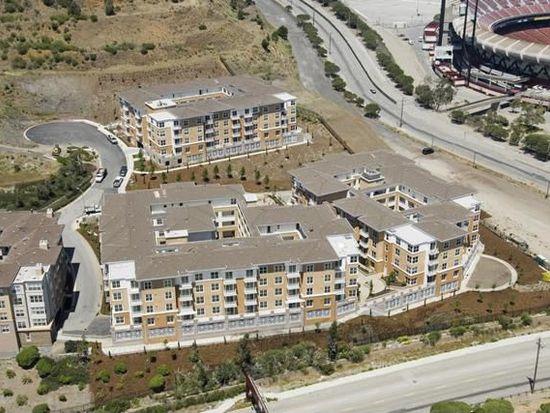 501 Crescent Way APT 5209, San Francisco, CA 94134
