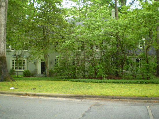 2303 Canal Dr NW, Wilson, NC 27896
