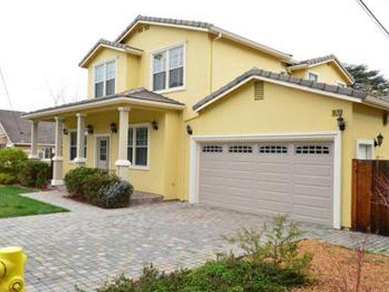 10170 Peninsula Ave, Cupertino, CA 95014