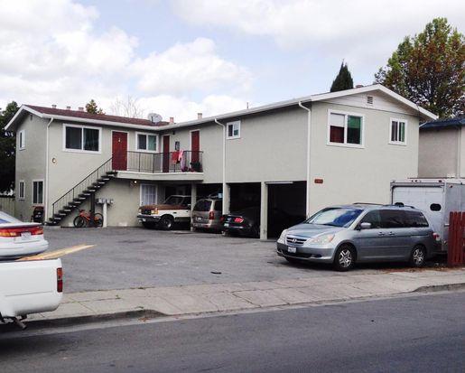 565 Hampshire Ave, Redwood City, CA 94063