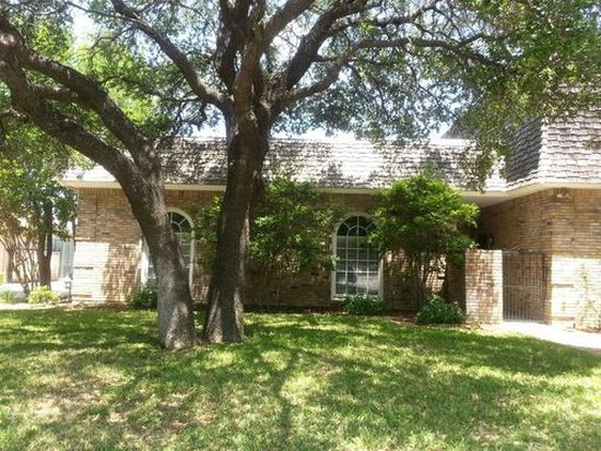4622 Ranch View Rd, Fort Worth, TX 76109