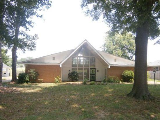 6324 Trafalgar Rd, Memphis, TN 38134