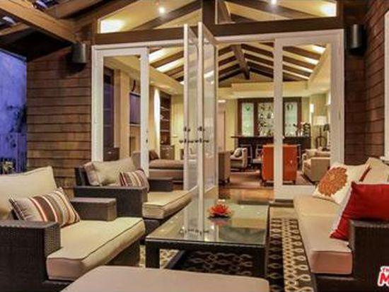 9776 Oak Pass Rd, Beverly Hills, CA 90210