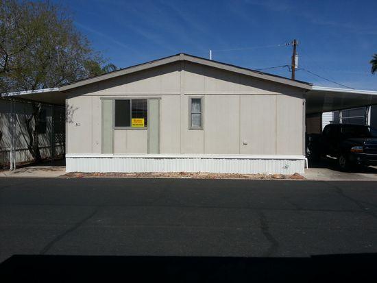 2121 N Center St LOT 51, Mesa, AZ 85201