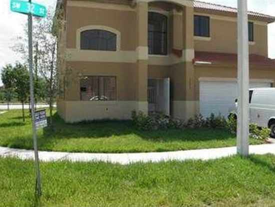 3201 SW 147th Ct, Miami, FL 33185