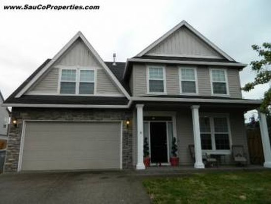 1607 SE 11th Ave, Canby, OR 97013