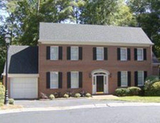 94 Bristlecone Ct, Augusta, GA 30909