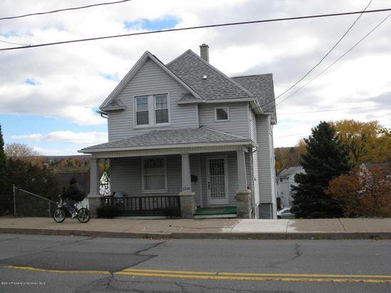 1224 Main St, Dickson City, PA 18519