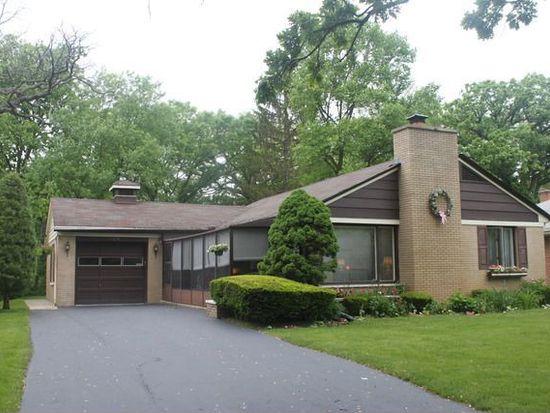 338 Oxford Ln, Village Of Lakewood, IL 60014
