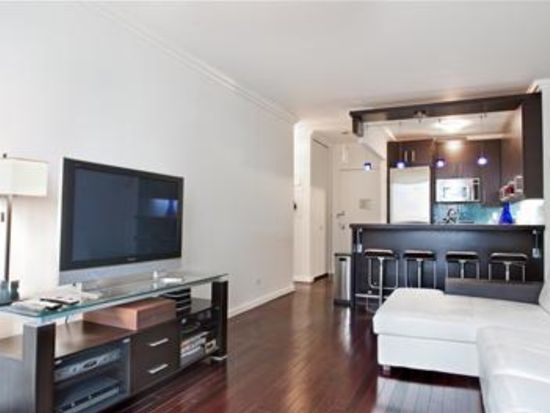 380 Rector Pl APT 16C, New York, NY 10280