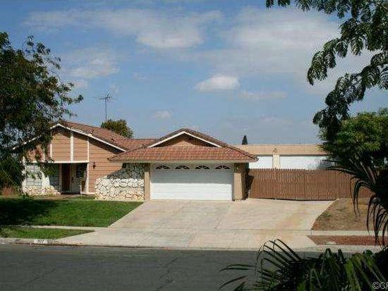 707 Santa Paula St, Corona, CA 92882