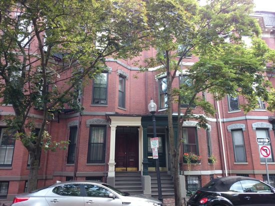 60 Chandler St, Boston, MA 02116