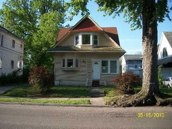 851 W Delaware Ave, Toledo, OH 43610