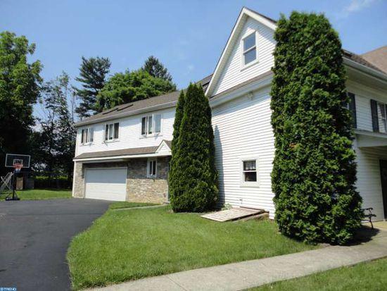 669 N Shady Retreat Rd, Doylestown, PA 18901