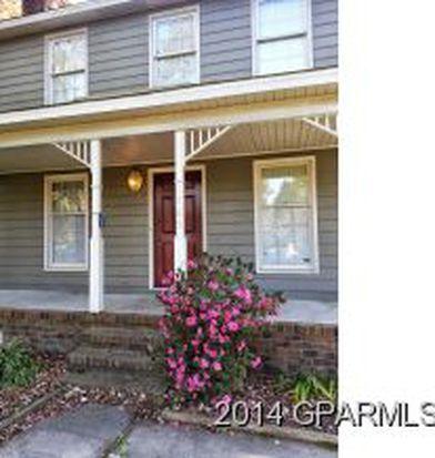 1785 Garner Rd, Greenville, NC 27834