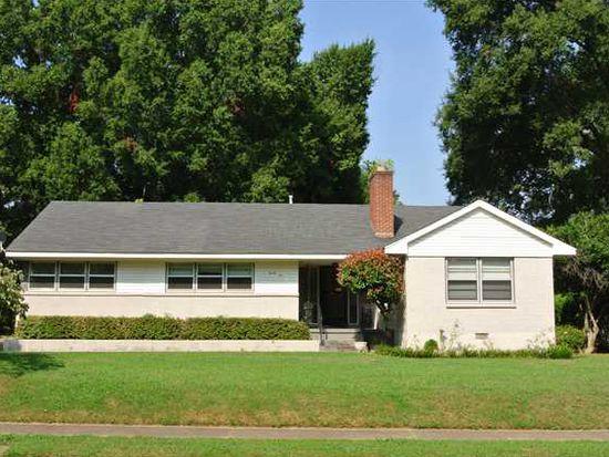 25 E Northwood Dr, Memphis, TN 38111