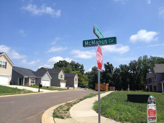 62 Mcmanus Cir, Clarksville, TN 37042
