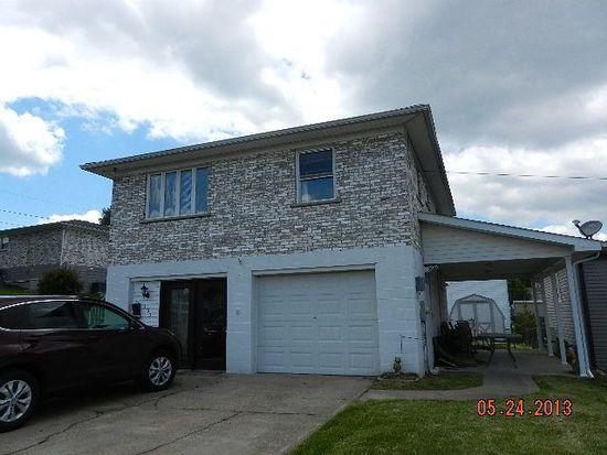 153 Duncan Ave, Oak Hill, WV 25901
