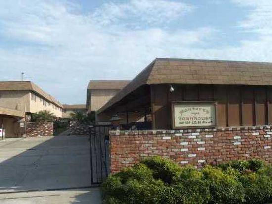 268 H St APT A, Chula Vista, CA 91910