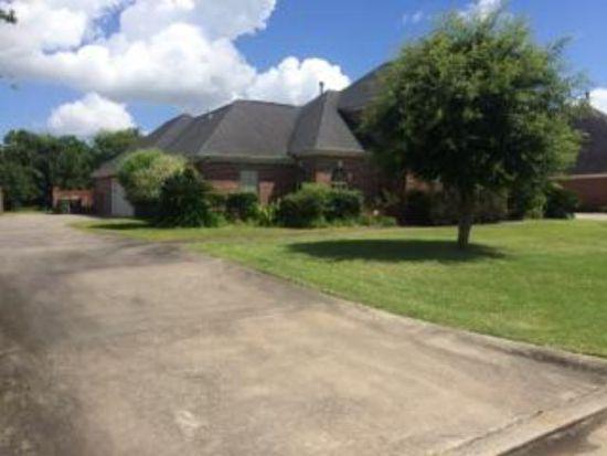 4384 Howell Dr, Port Arthur, TX 77642