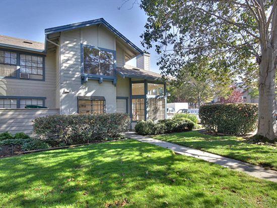 1642 Via Laguna, San Mateo, CA 94404