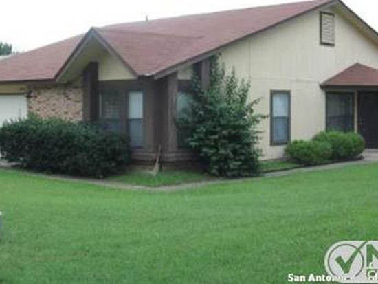 10406 Harbor Springs St, San Antonio, TX 78245