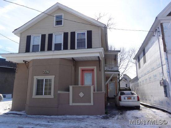 778 Lansing St, Utica, NY 13501