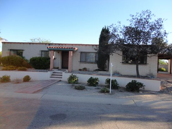 4440 E Monte Vista Dr, Tucson, AZ 85712