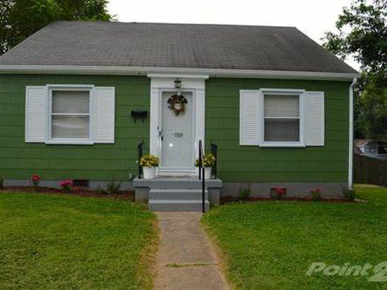 1000 Darley Dr, Lexington, KY 40505
