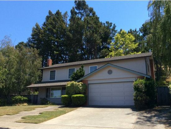 3039 Atwater Dr, Burlingame, CA 94010