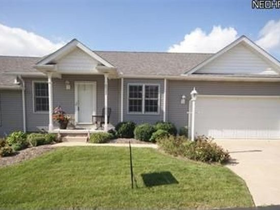 3323 Sumser St NW, Canton, OH 44720