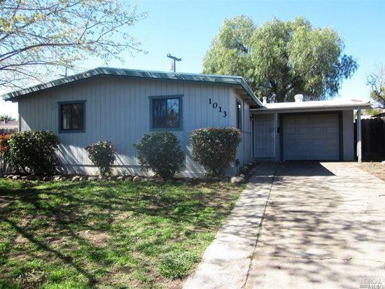 1013 4th St, Fairfield, CA 94533