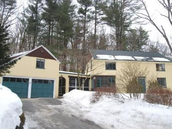 32 Colony Rd, Lexington, MA 02420