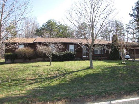 2154 Edwardsville Rd, Hardy, VA 24101