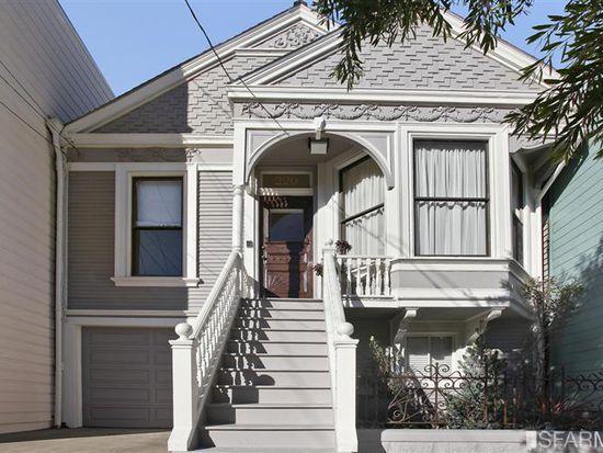 220 Jersey St, San Francisco, CA 94114