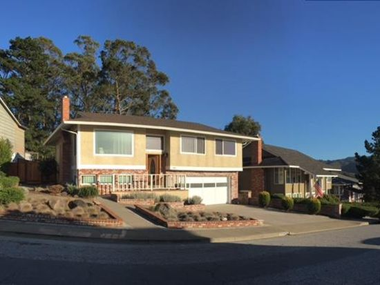 1168 Park Pacifica Ave, Pacifica, CA 94044