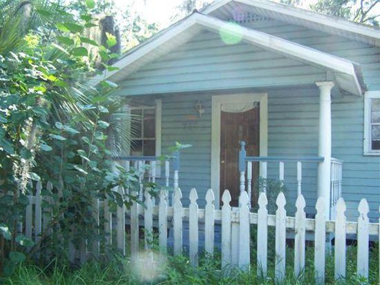 711 NW 8th St, Gainesville, FL 32601