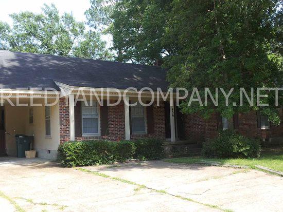 456 N White Station Rd, Memphis, TN 38117