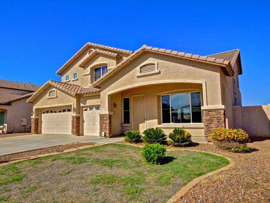 8046 W Martha Way, Peoria, AZ 85381