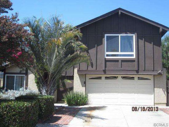 19525 Normandale Ave, Cerritos, CA 90703