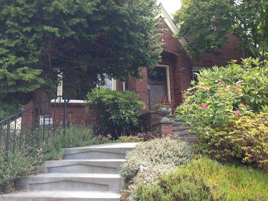 6244 29th Ave NE, Seattle, WA 98115