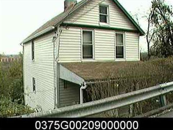 1715 Ridge Ave, Braddock, PA 15104
