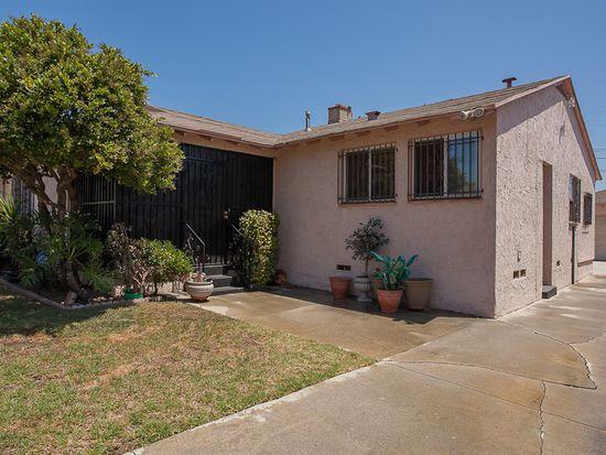 1632 W 109th St, Los Angeles, CA 90047