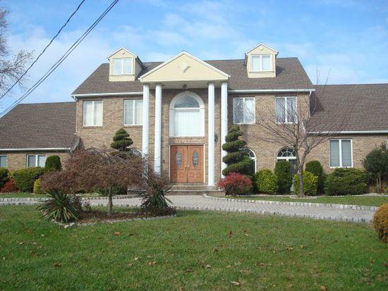 891 Woodrow Rd, Staten Island, NY 10312