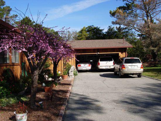25519 Hacienda Pl, Carmel, CA 93923
