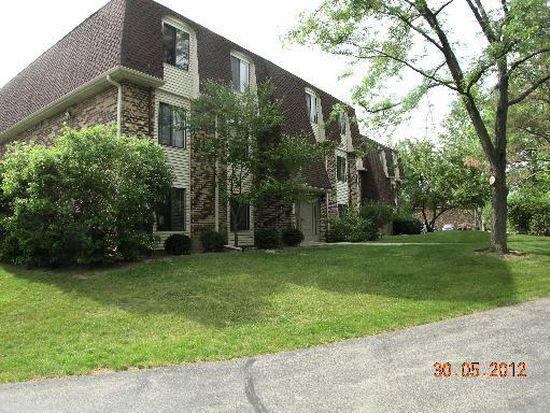 274 W Court Of Shorewood APT 2B, Vernon Hills, IL 60061
