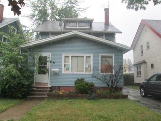 2650 E 124th St, Cleveland, OH 44120