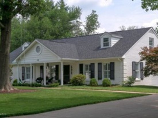 415 Country Ln, Louisville, KY 40207