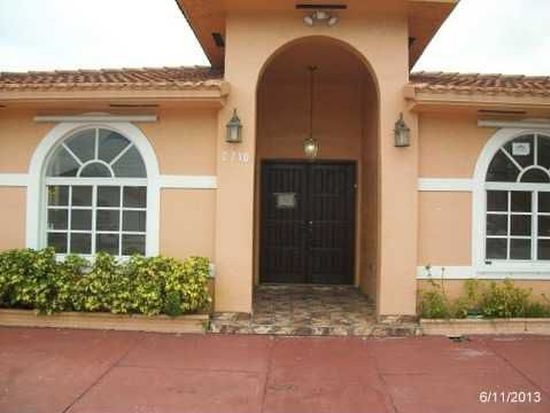 7710 W 30th Ln, Hialeah, FL 33018