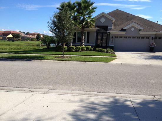 8119 Hampton Glen Dr, Tampa, FL 33647